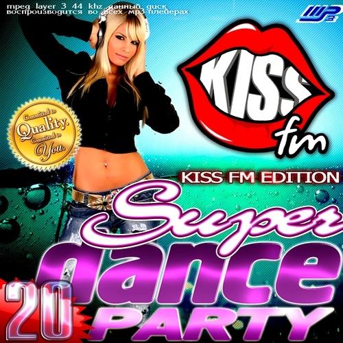 Альбом Super Dance Party-21